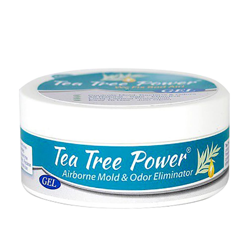 Forespar Tea Tree Power Gel - 2oz - 770201