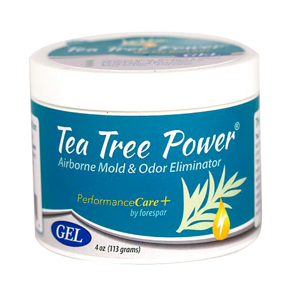 Forespar Tea Tree Power Gel - 4oz - 770202