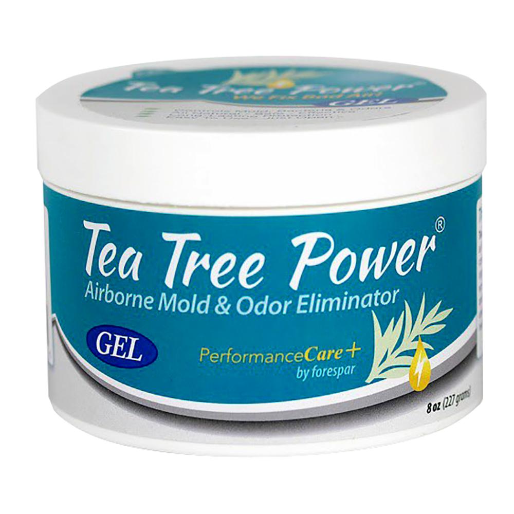 Forespar Tea Tree Power Gel - 8oz - 770203
