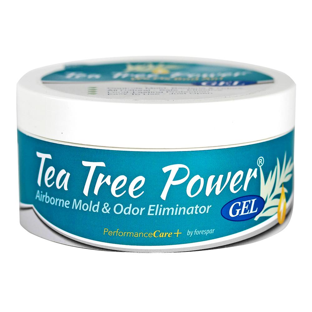 Forespar Tea Tree Power Gel - 16oz - 770204