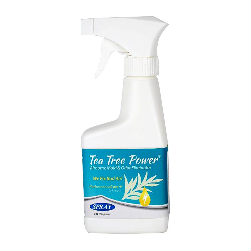 Forespar Tea Tree Power Spray - 8oz - 770207