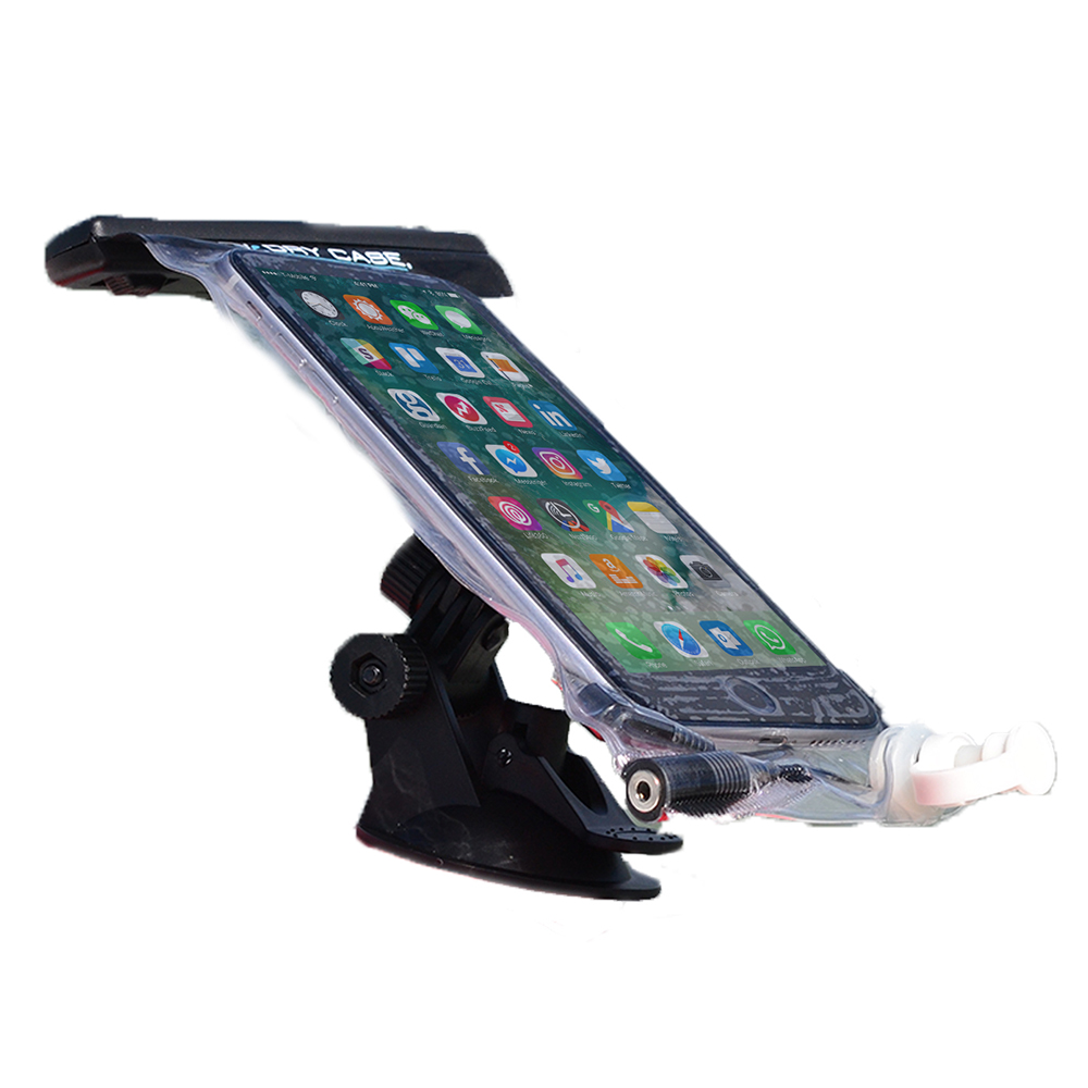 DryCASE Suction Cup Mount - SM-13
