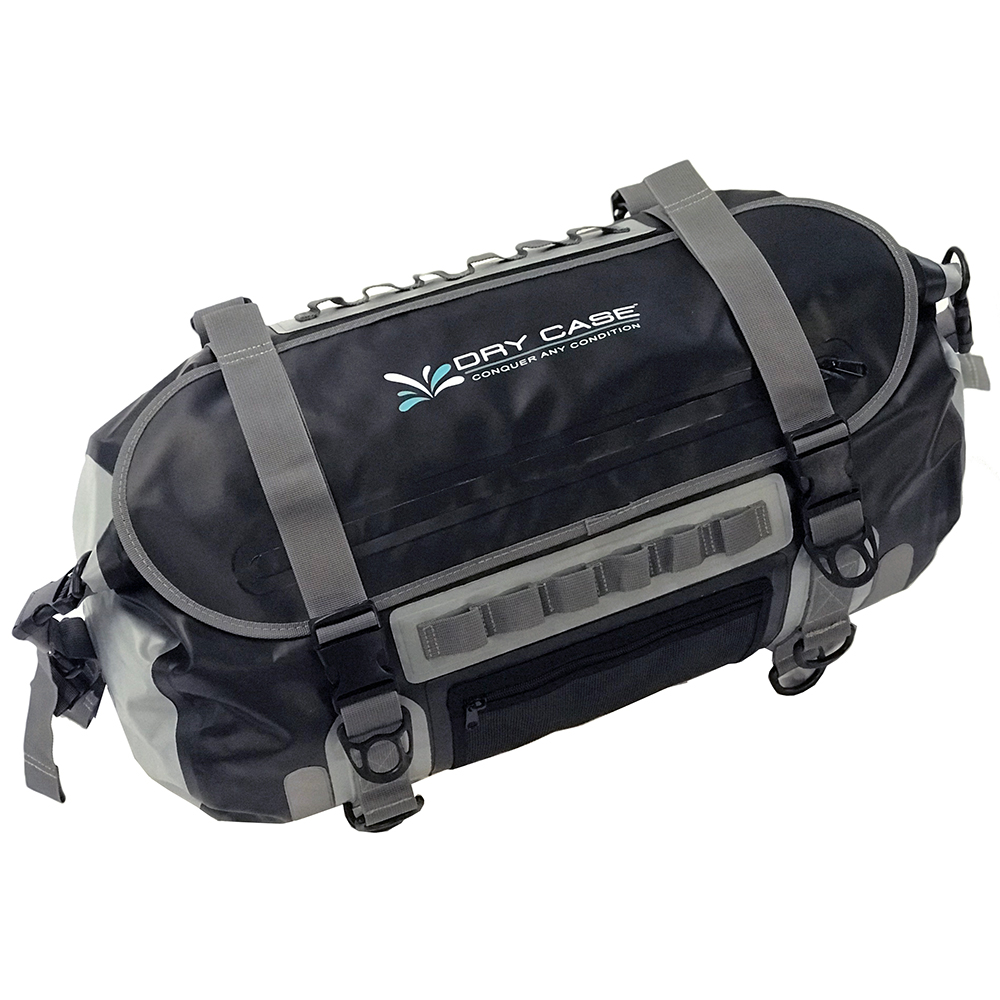 DryCASE The Forty 40 Liter Waterproof Duffel/Backpack - BP-40