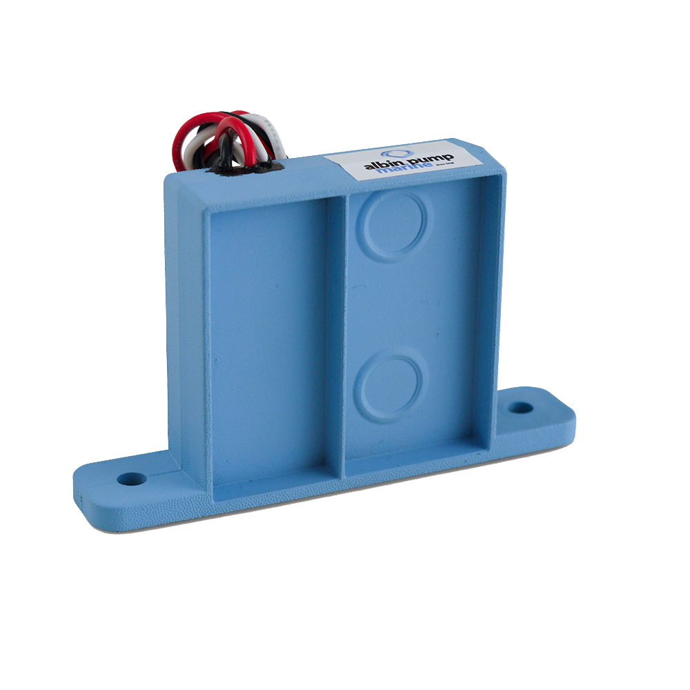 Albin Pump Digital Bilge Switch - 12/24V CD-73465