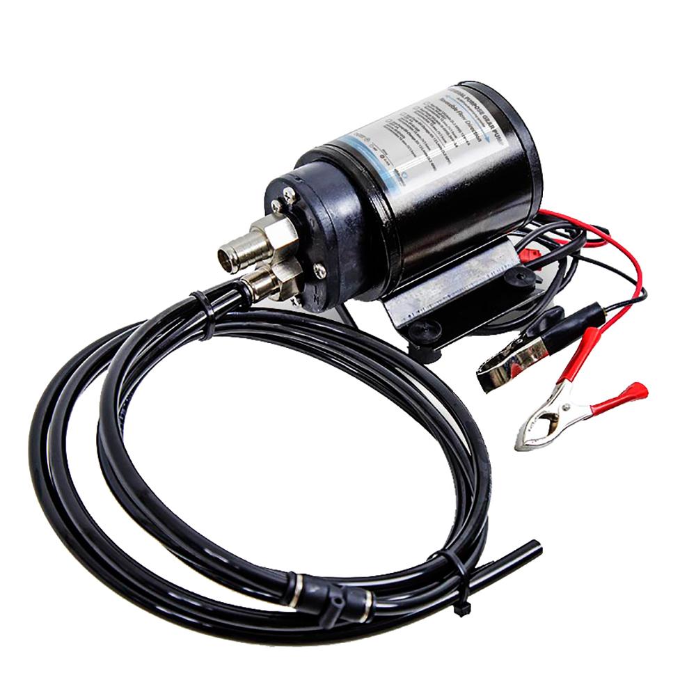 Albin Pump Marine Gear Pump Oil Change Kit - 12V CD-73525