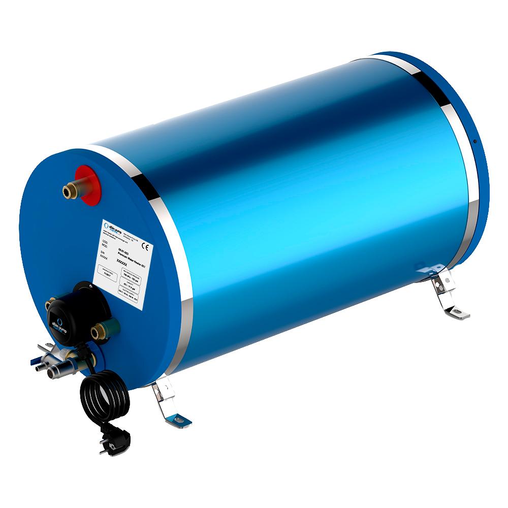 Albin Pump Marine Premium Water Heater 45L - 230V CD-73614