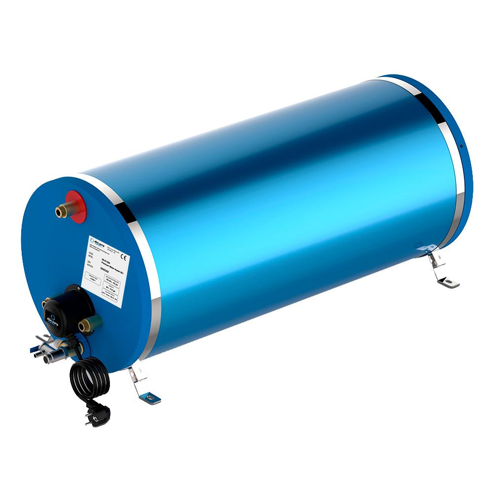 Albin Pump Marine Premium Water Heater 60L - 230V CD-73615