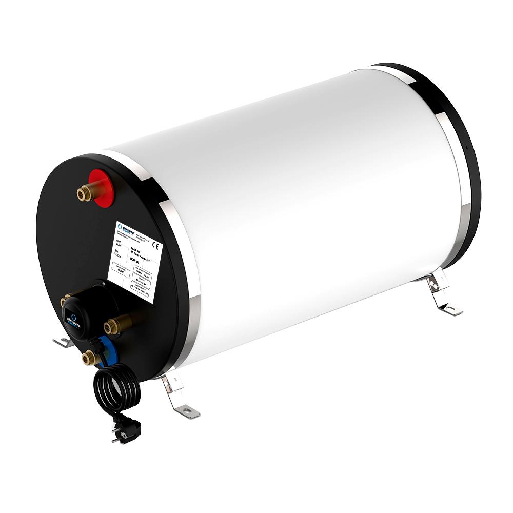 Albin Pump Marine SS Water Heater 45L - 230V CD-73619