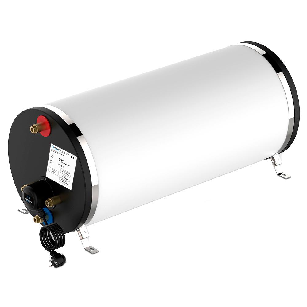 Albin Pump Marine SS Water Heater 60L - 230V CD-73620