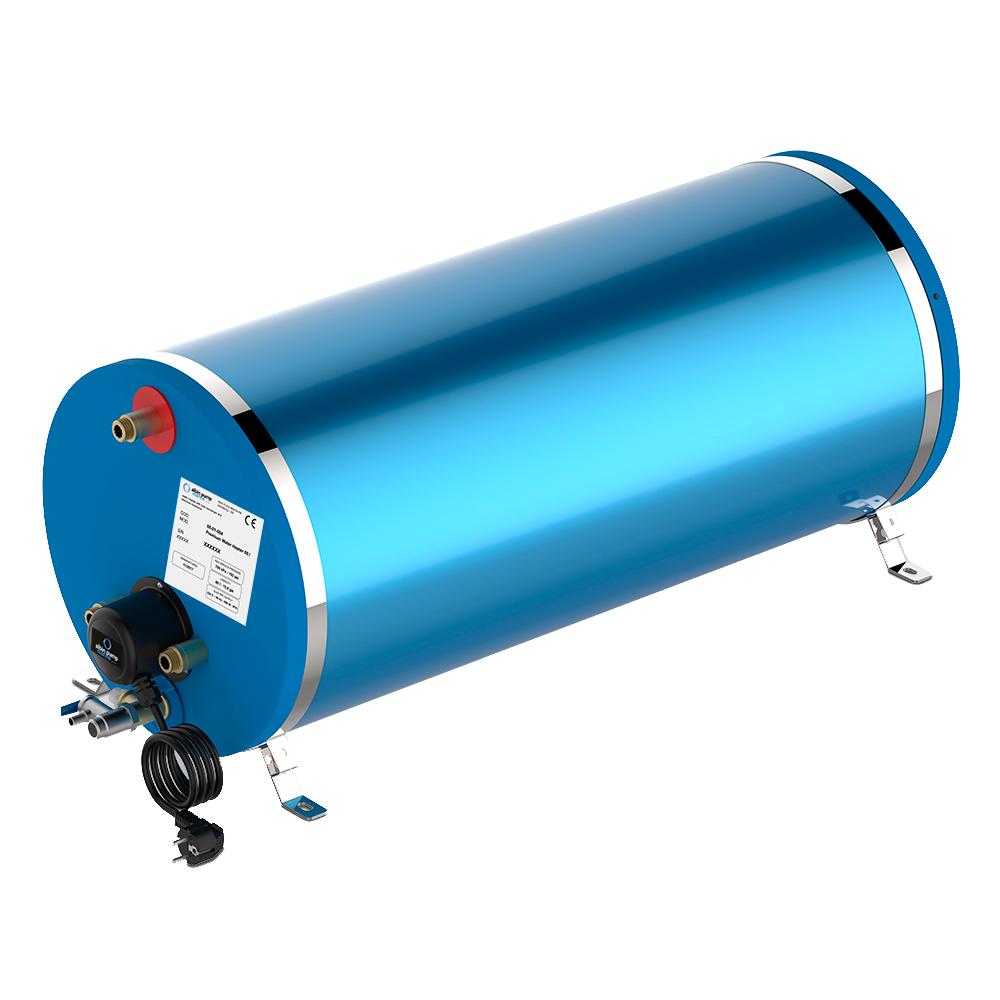 Albin Pump Marine Premium Water Heater 16G - 120V CD-73625