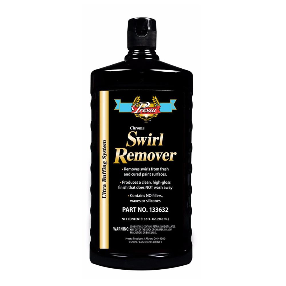 Presta Ultra Swirl Remover - 32oz - 133632