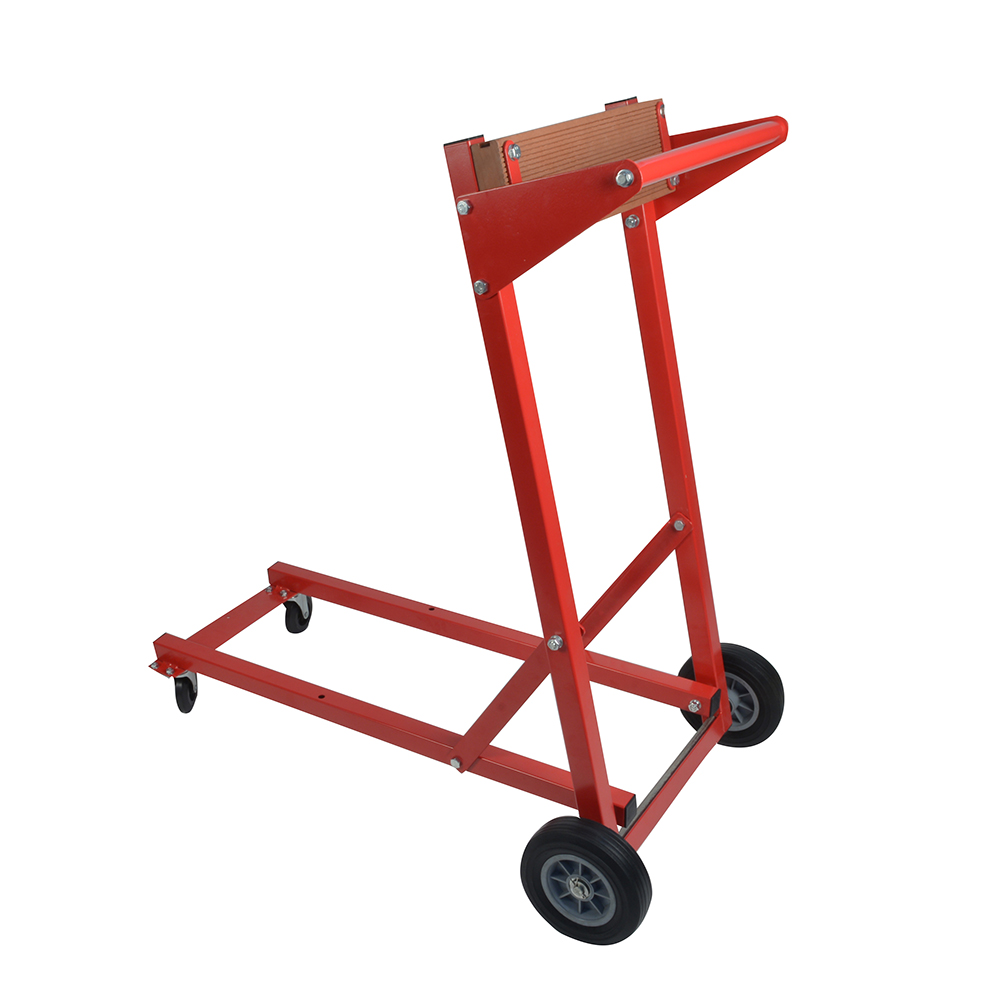 C.E. Smith Outboard Motor Dolly - 250lb. - Red - 27580