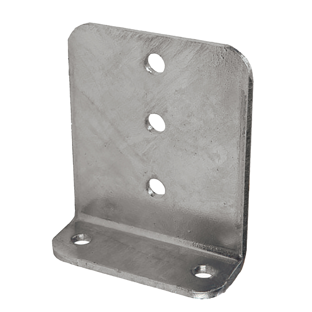 C.E. Smith Vertical 90 degree Bunk Bracket - 5