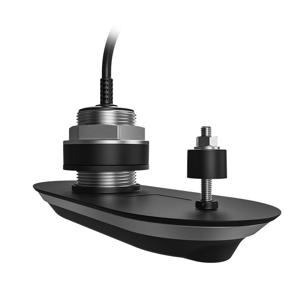 Raymarine RV-400 Stainless Steel Thru-Hull RealVision 3D 0 degree - A80615