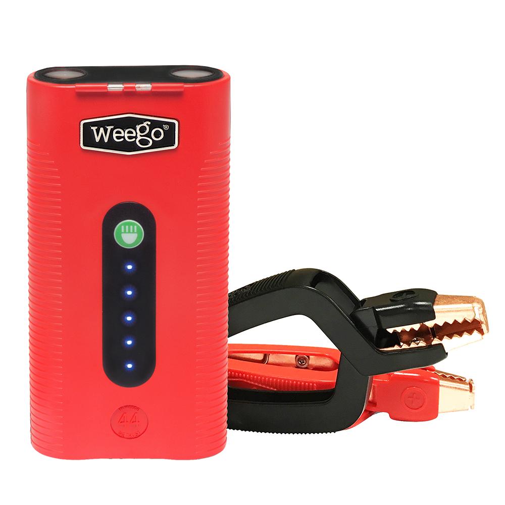 Weego Jump Starter 44.1 - N441