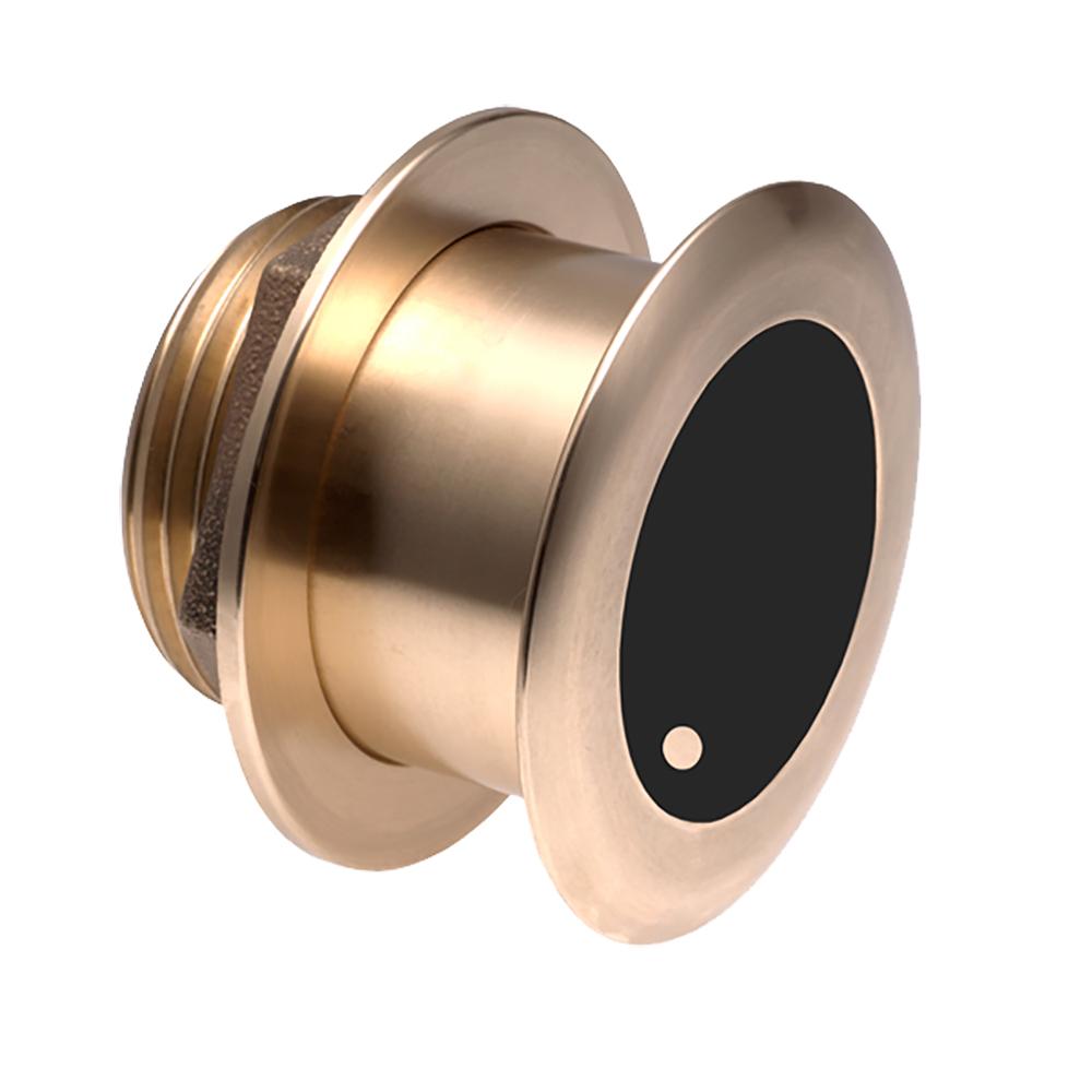 Airmar B175L 20° CHIRP Bronze Thru-Hull 1kW - Needs Mix & Match Cable CD-75521
