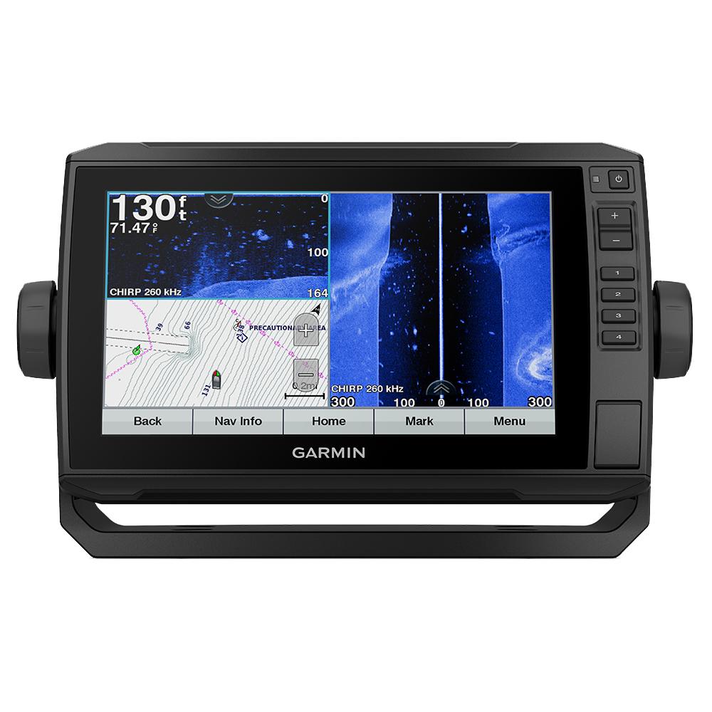 Garmin ECHOMAP Plus 94sv BlueChart G3 w/GT51M-TM Transducer - 010-01902-05 on