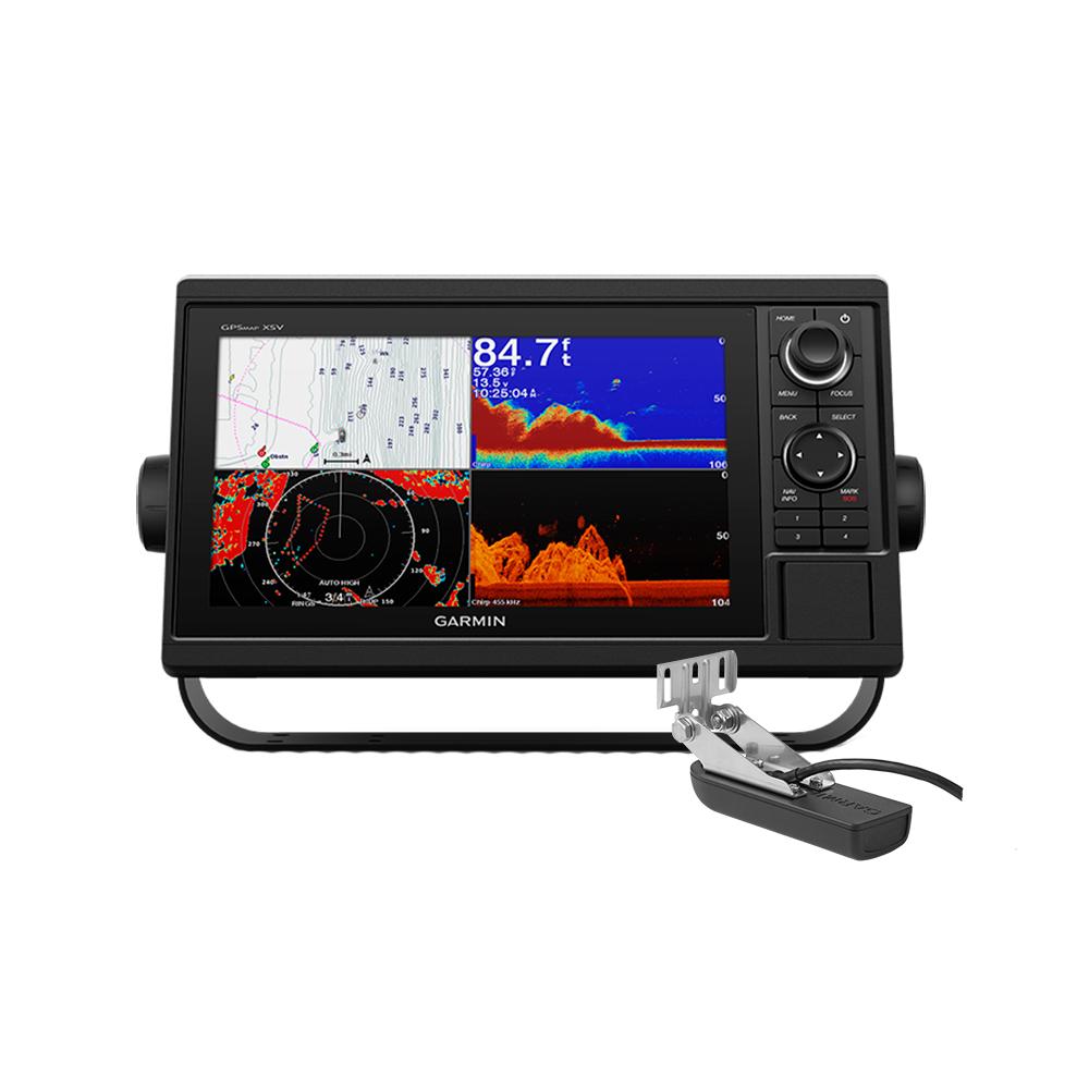 Garmin GPSMAP 1042xsv BlueChart G3 w/GT52HW-TM Transducer - 010-01740-21
