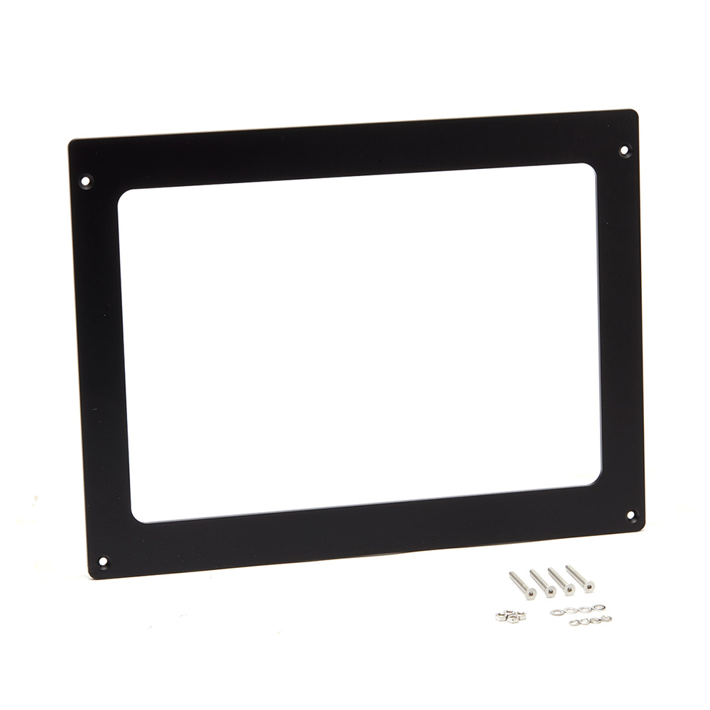 Raymarine Adaptor Plate for Axiom 9 to C80/E80 Size Cutout *Will Require New Holes - A80564