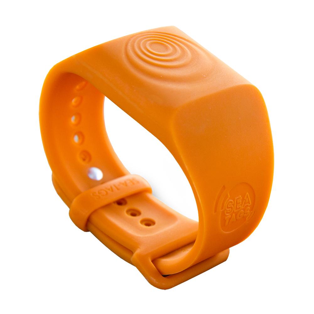 Sea-Tags MOB Smart Wristband - ST002