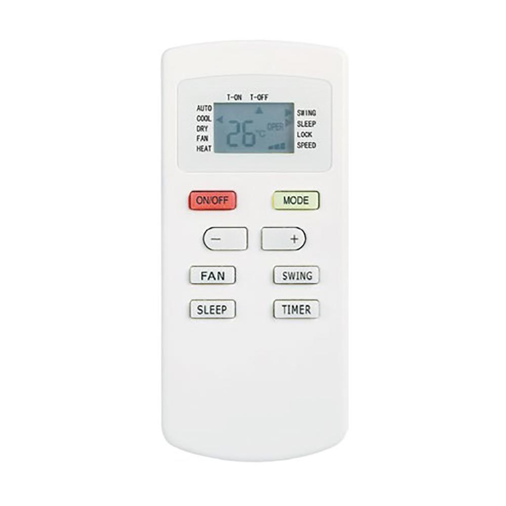 Webasto FCF Remote Control f/Platinum Units - 5012610A