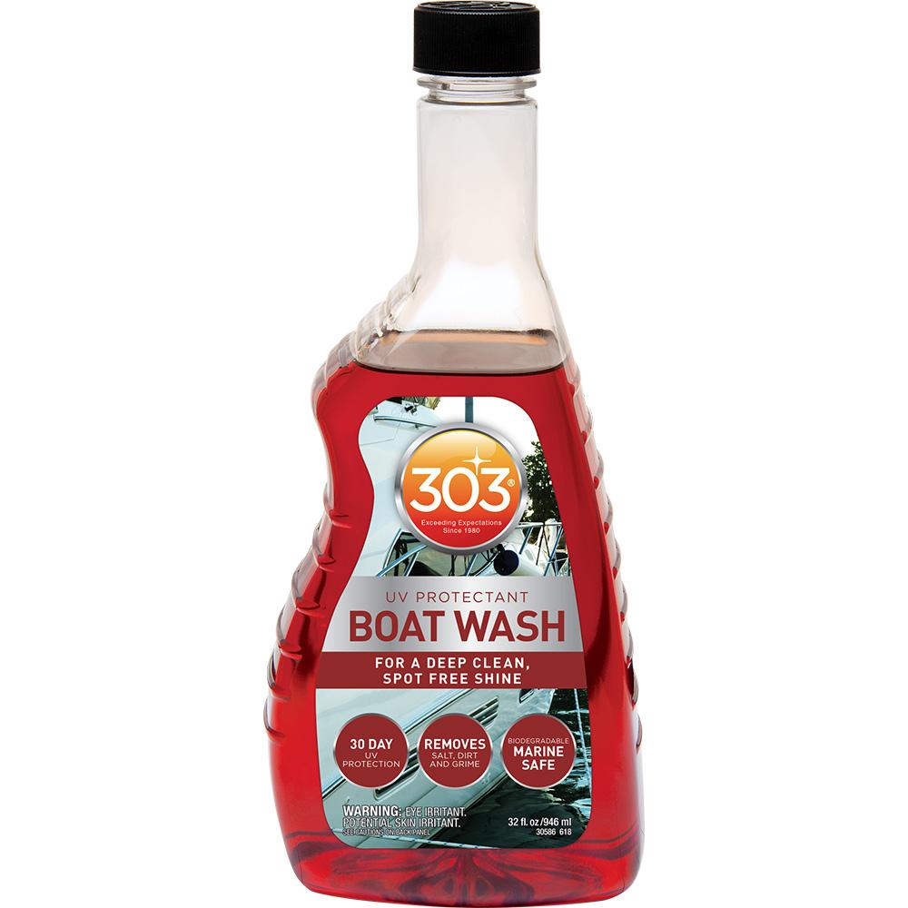 303 Boat Wash w/UV Protectant - 32oz CD-76962