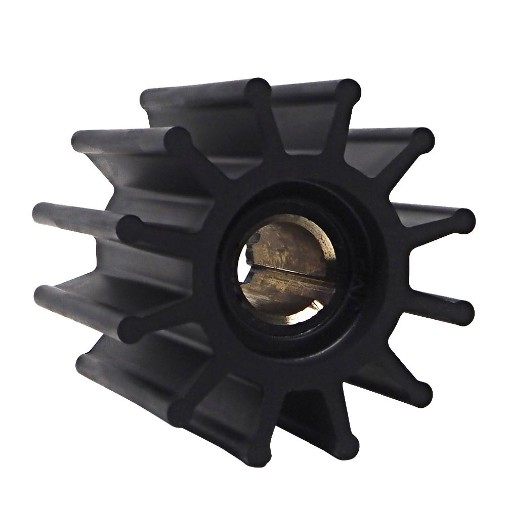 Albin Pump Premium Impeller Kit 82.4 x 20 x 73.4mm - 12 Blade - Key Insert CD-77986
