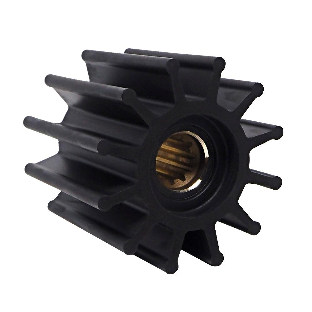 Albin Pump Premium Impeller Kit 82.4 x 20 x 73.4mm - 12 Blade - Spline Insert CD-77987
