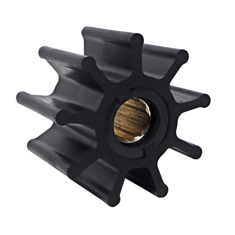 Albin Pump Premium Impeller Kit 95 x 25 x 63mm - 9 Blade - Spline Insert CD-77989