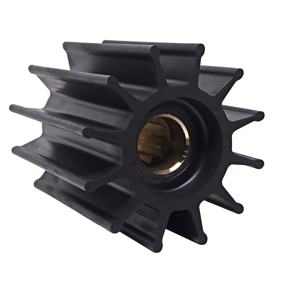 Albin Pump Premium Impeller Kit 95 x 24 x 101.5mm - 12 Blade - Double Flat Insert CD-77998