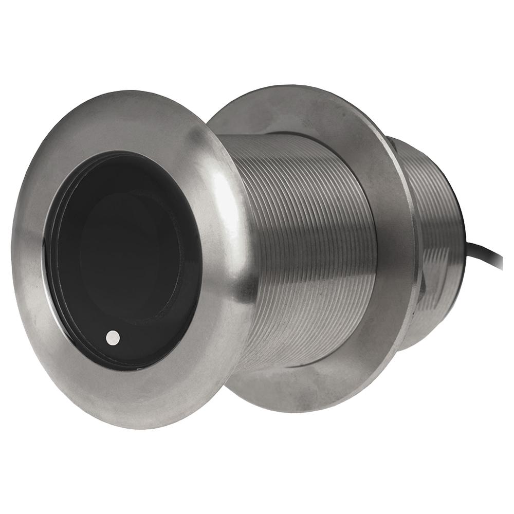 Airmar SS175L Stainless Steel 12° Thru Hull Mix & Match CD-78092