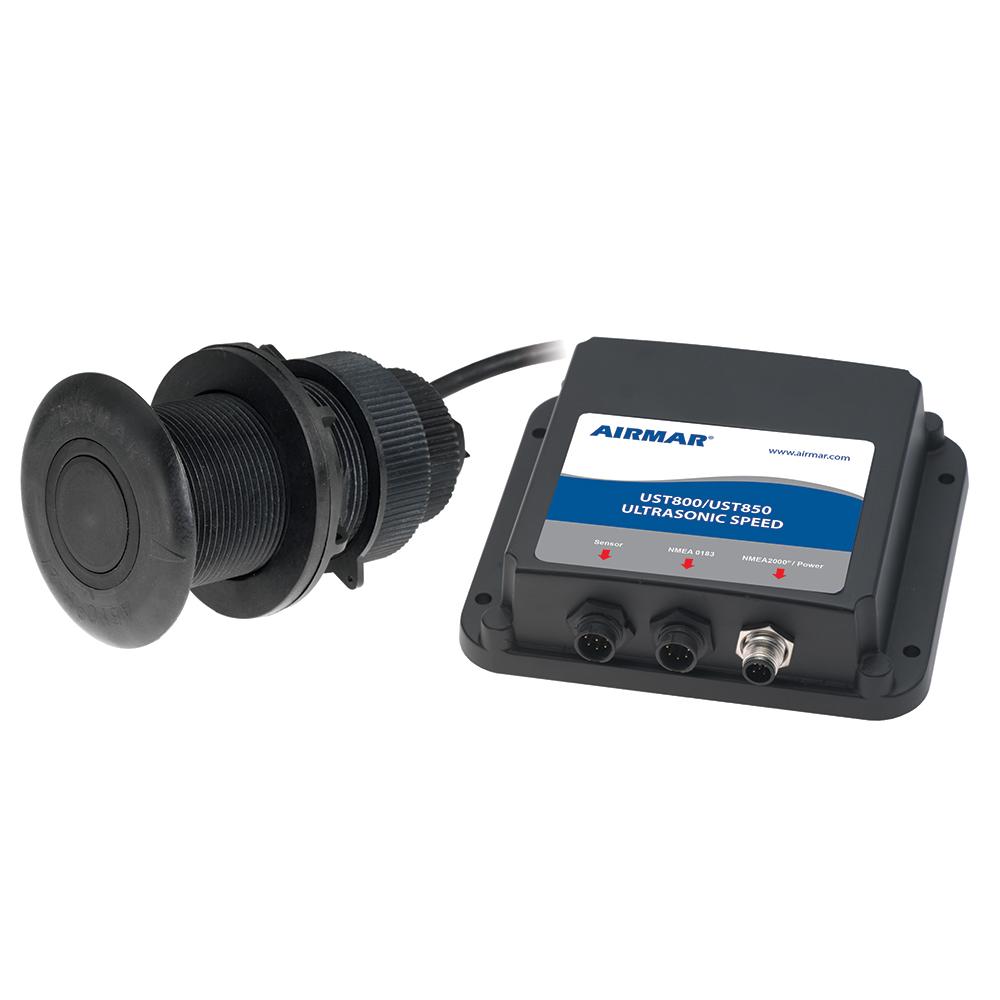 Airmar UST850 Smart Sensor NMEA 2000 - Plastic Housing CD-79562