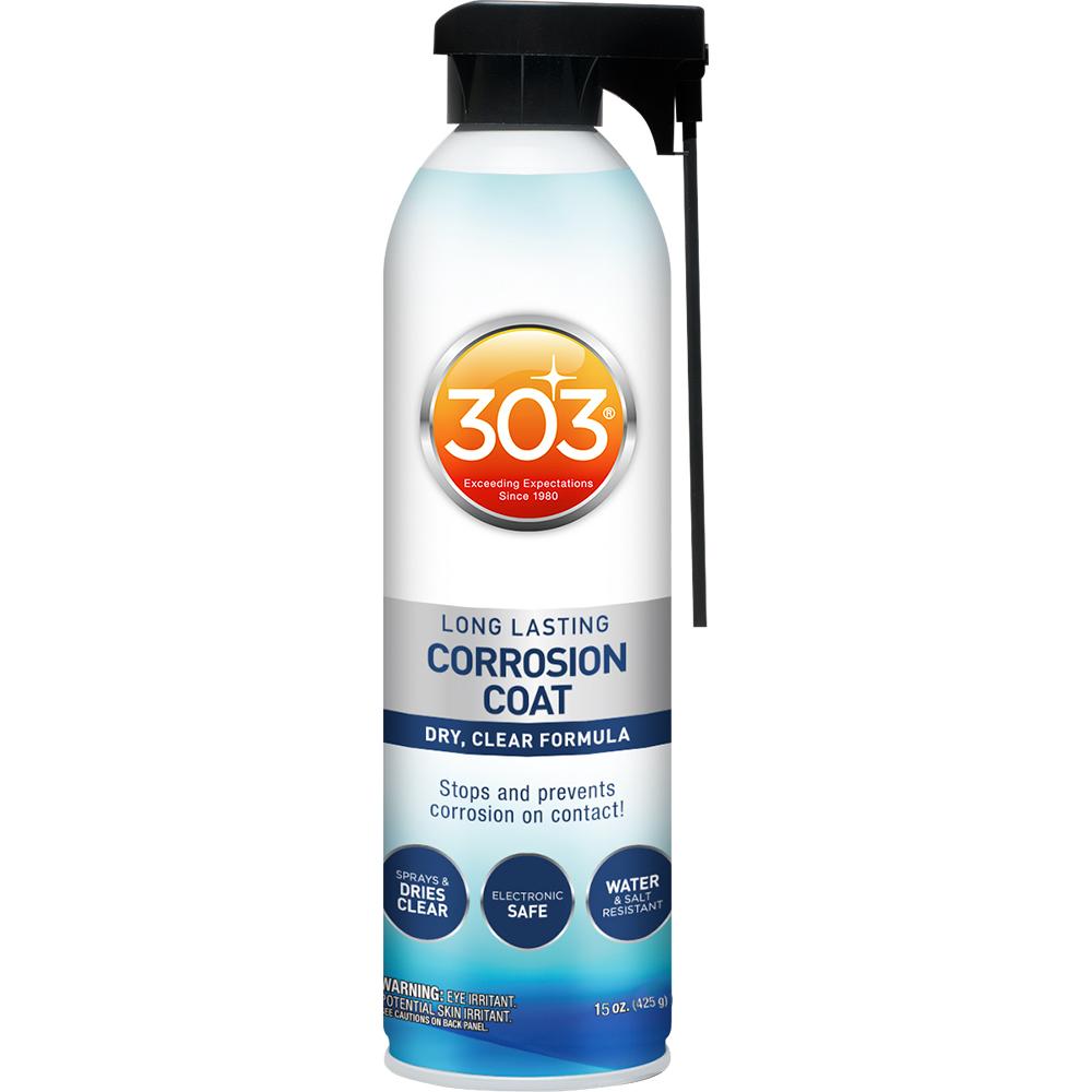 303 Long Lasting Corrosion Coat Aerosol - 15oz CD-79931