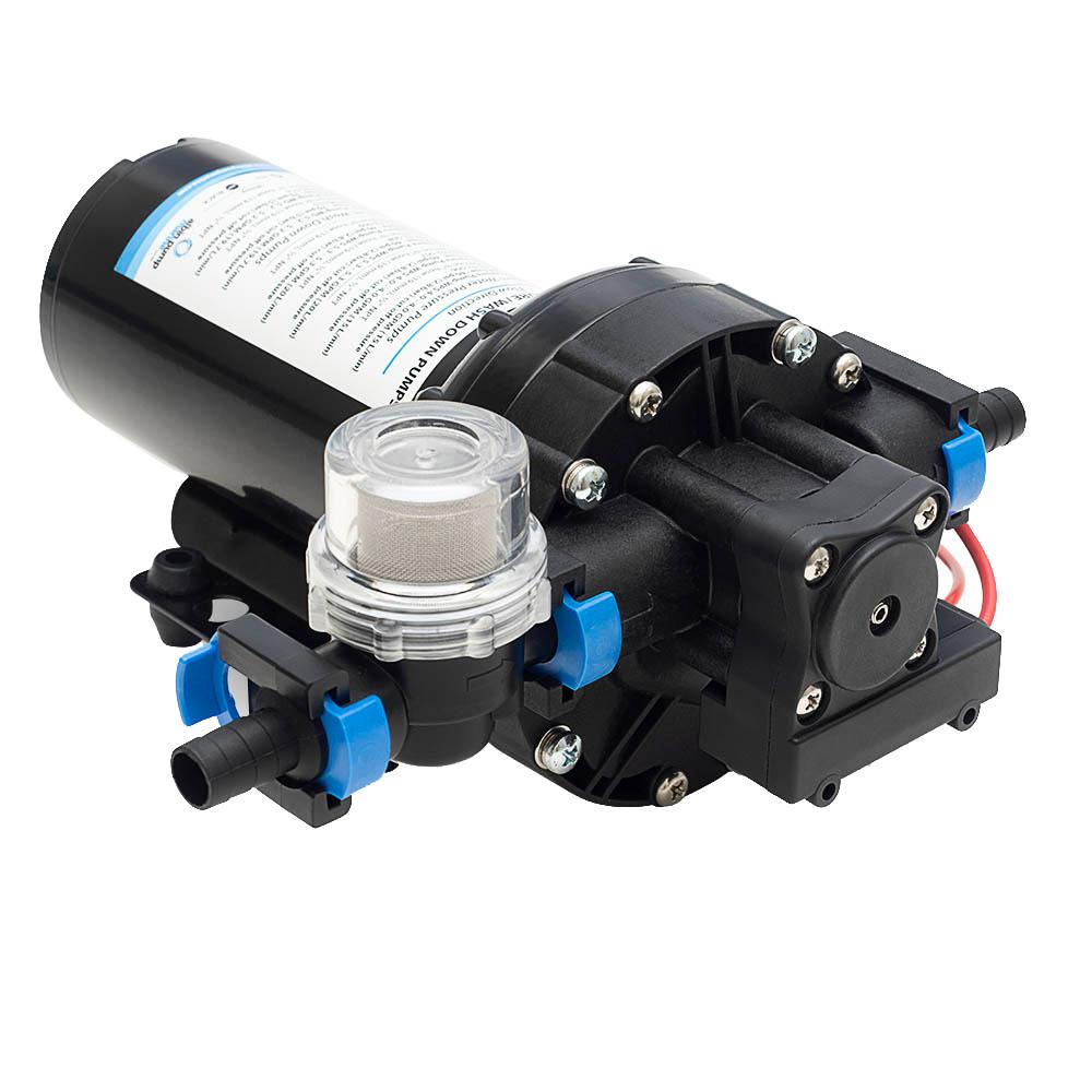 Albin Pump Water Pressure Pump - 12V - 4.0 GPM CD-80594