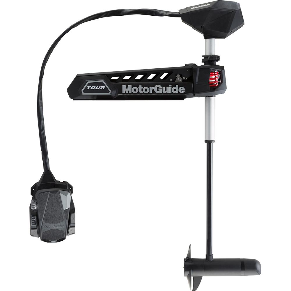 MOTORGUIDE TOUR PRO 82LB 45 24V PINPOINT GPS HD+ SNR