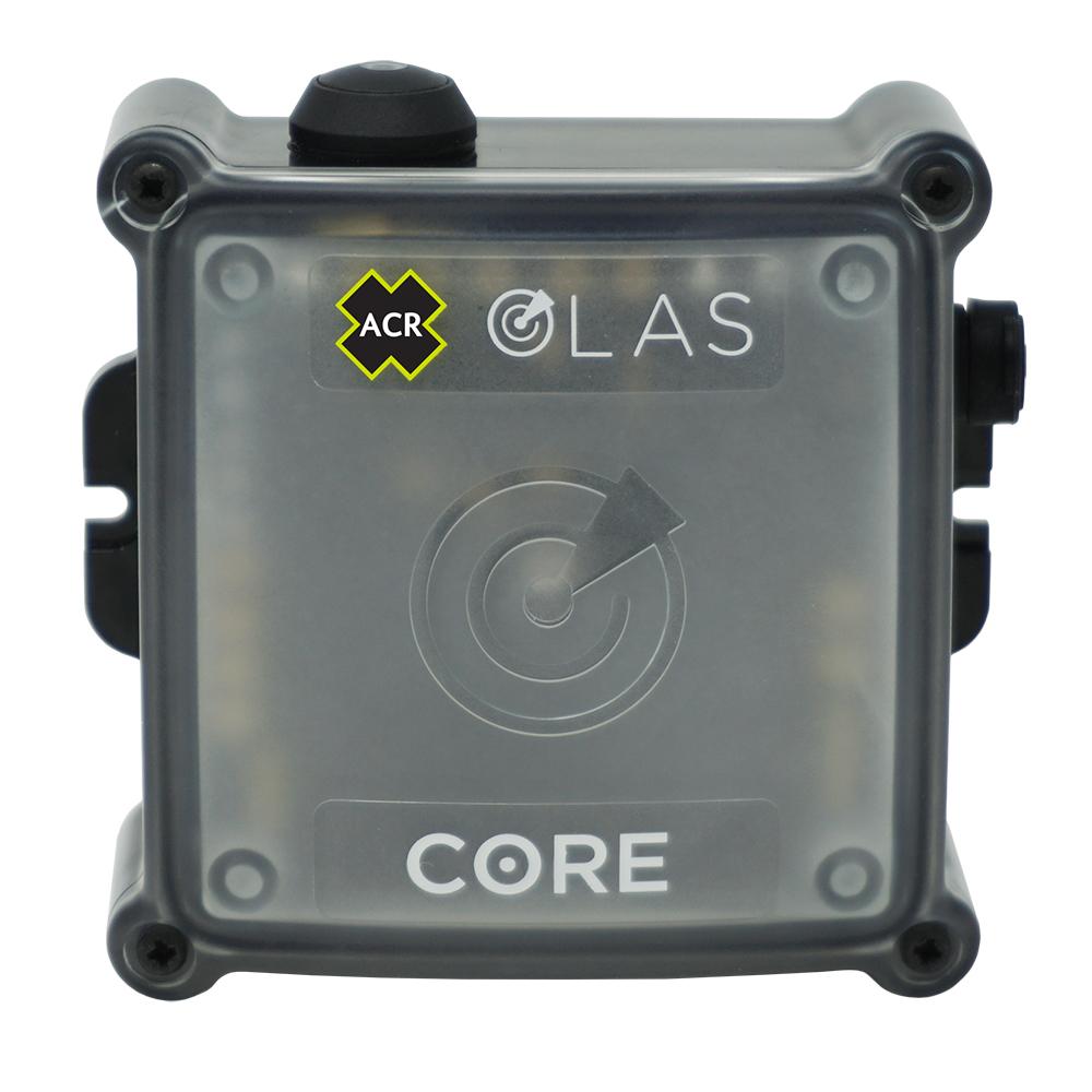ACR OLAS CORE Base Station f/OLAS Transmitters & MOB Alarm System CD-83715
