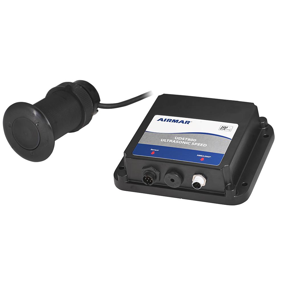 Airmar UDST800P-N2 Ultrasonic Smart Sensor - N2K CD-84041