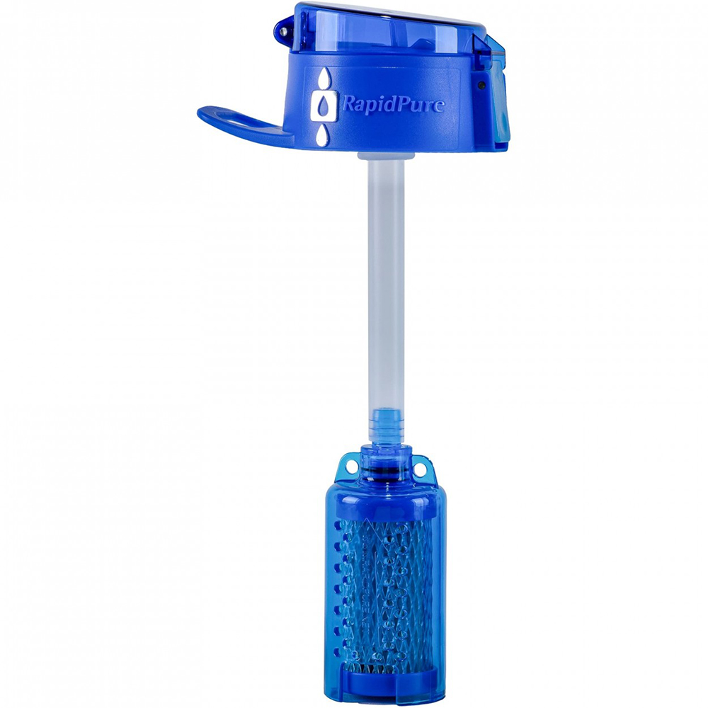 Adventure Medical RapidPure® Universal Bottle Adapter - Water Purification CD-84728