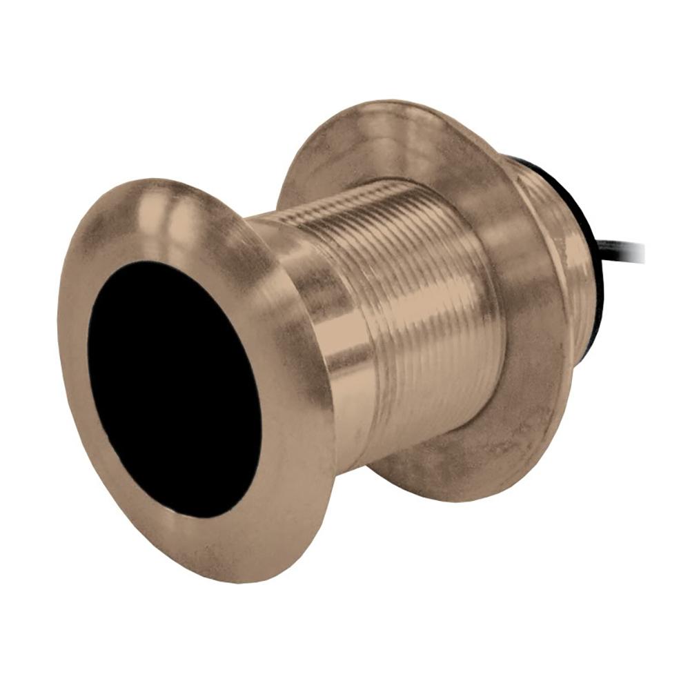 Airmar B117 Bronze 0° Depth & Temp w/Ray Connector f/CP370 & DSM300 CD-85726