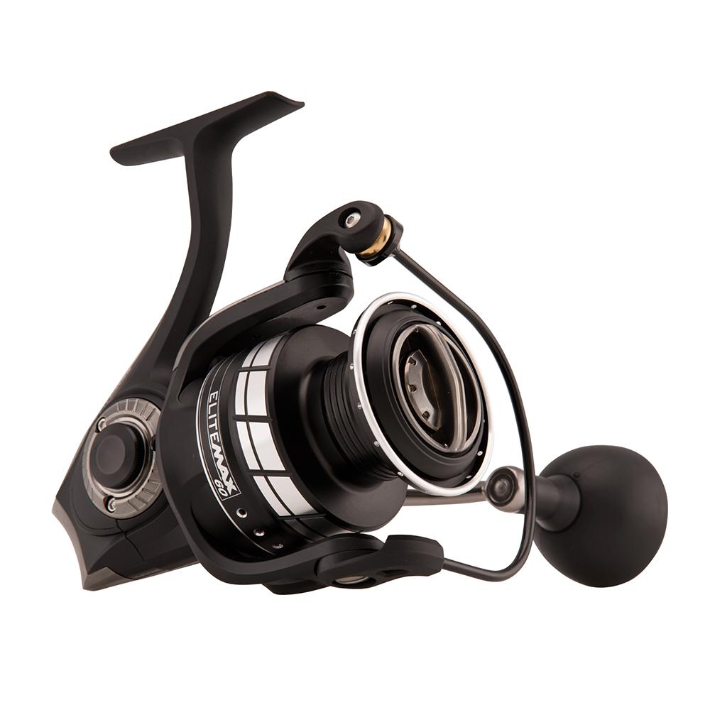 Abu Garcia EMAXSP60 Elite Max 60 Spinning Reel CD-87159