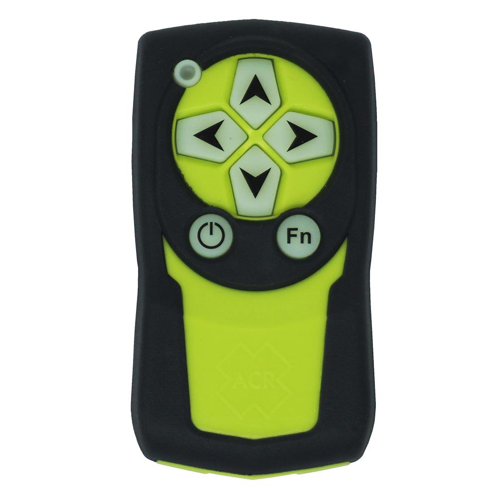 ACR Standard Wireless Remote f/RCL-85 & RCL-95 Searchlights CD-89422