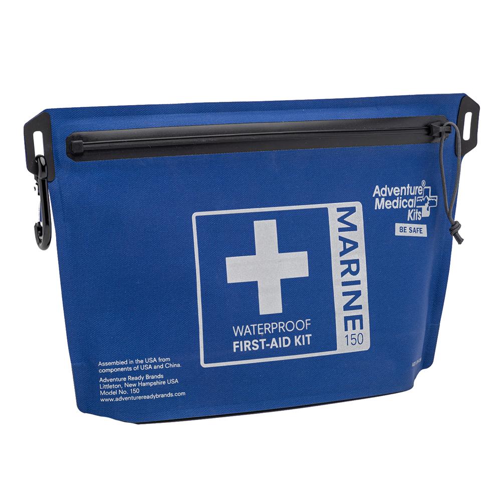 Adventure Medical Marine 150 First Aid Kit CD-89777