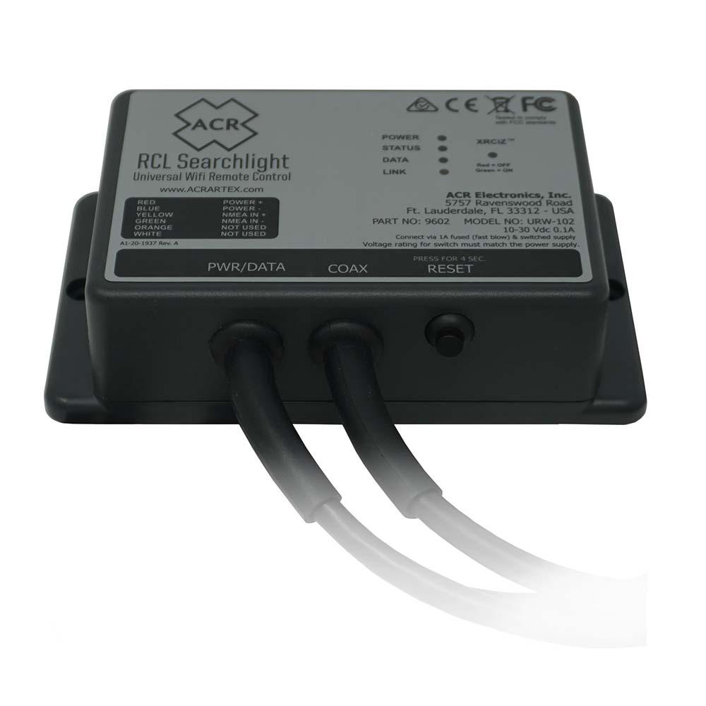 ACR URP-103 Wi-Fi Remote Control Module CD-91438