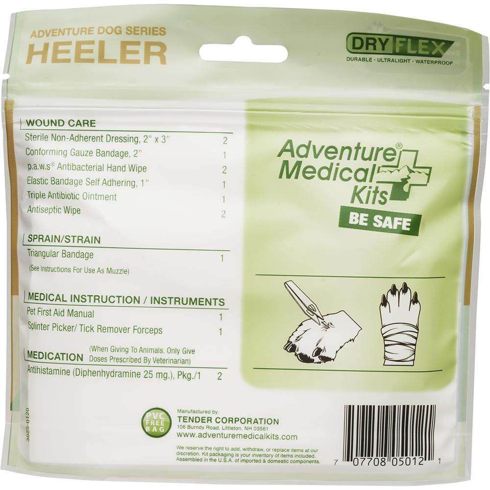 Adventure Medical Dog Series - Dog Heeler First Aid Kit