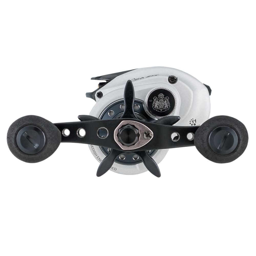 Abu Garcia Revo® 4 STX-L Low Profile Baitcast Reel