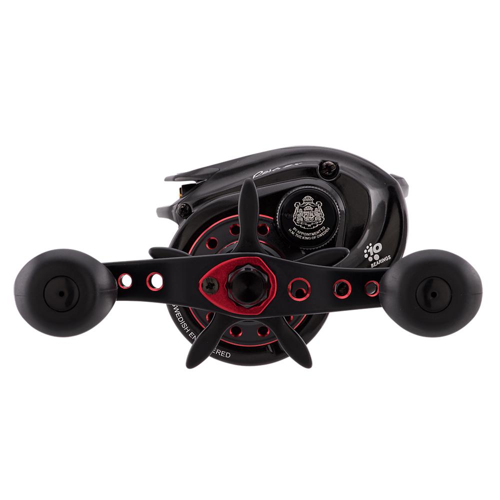 Abu Garcia Revo® SX Low Profile Reel - Left Hand - 4 SX-HS-L