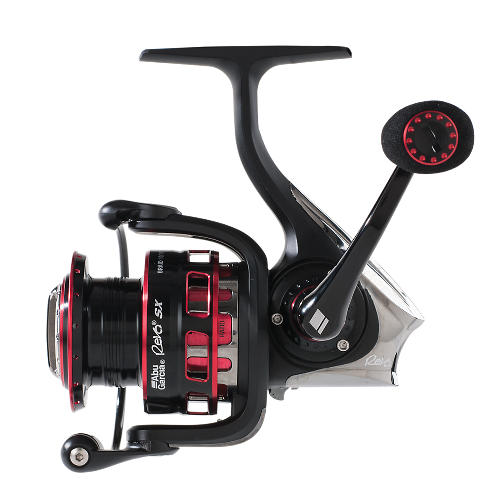 Abu Garcia Revo® REVO2SX10 SX Spinning Reel