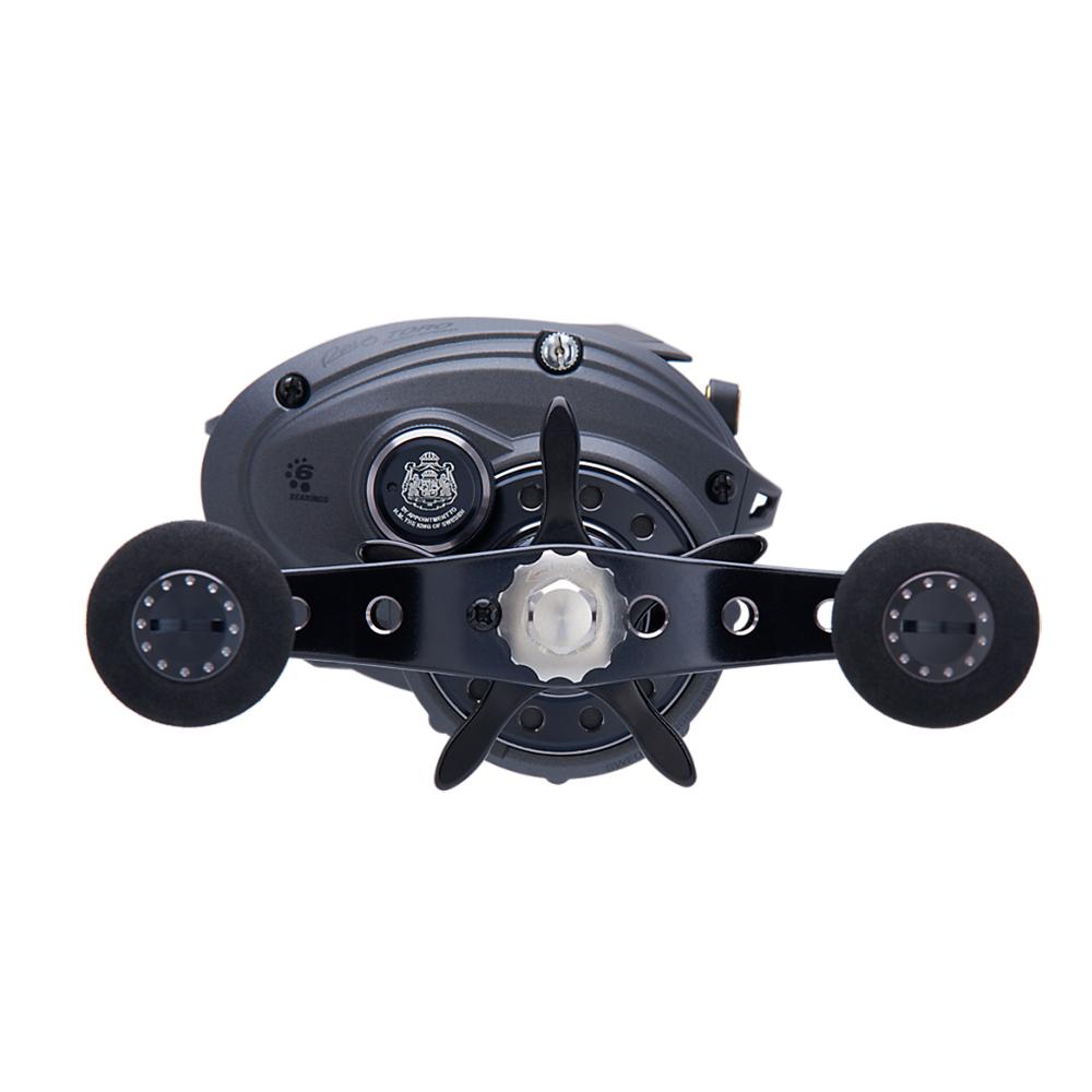 Abu Garcia REVO T3 BST60 Revo® Toro® Beast™ Low Profile Reel