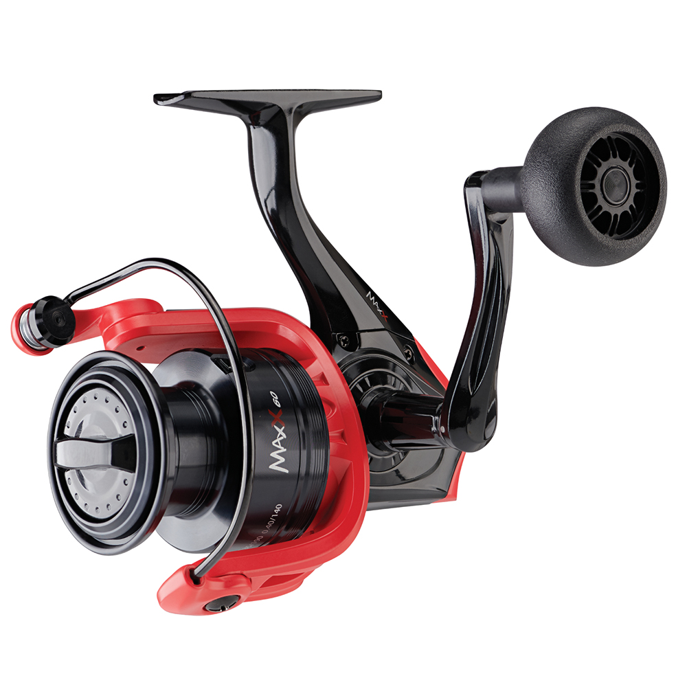 Abu Garcia MAXXSP60 Max X 60 Spinning Reel