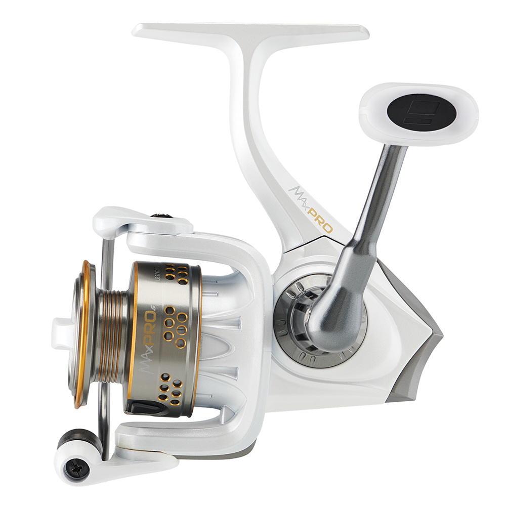 Abu Garcia MAXPROSP10 Max Pro 10 Spinning Reel